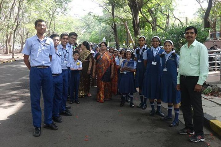 Vidya Niketan English Medium School-Educational Tour