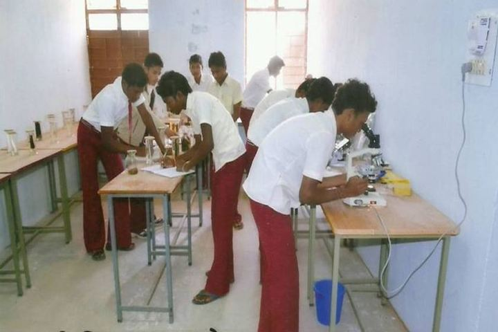 Government Model Higher Secondary School-Lab1