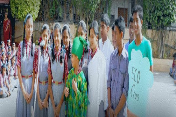 Nirmal Bethany High School and Junior College-Music Activity