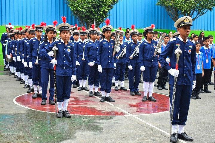 Nirmal Bethany High School and Junior College-Scoutt