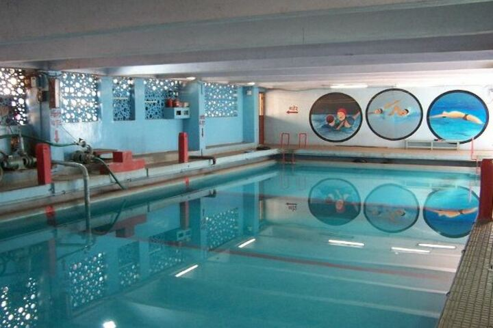 Shri Gopal High School And Junior College-Swimming Pool
