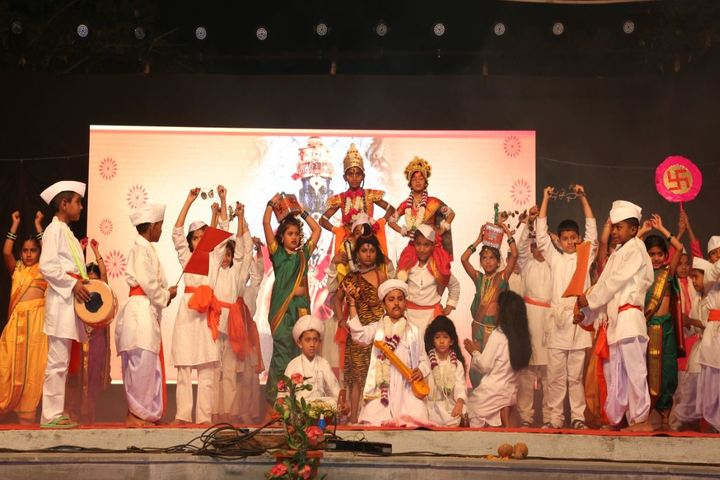 New English School and Junior College-Annual Day