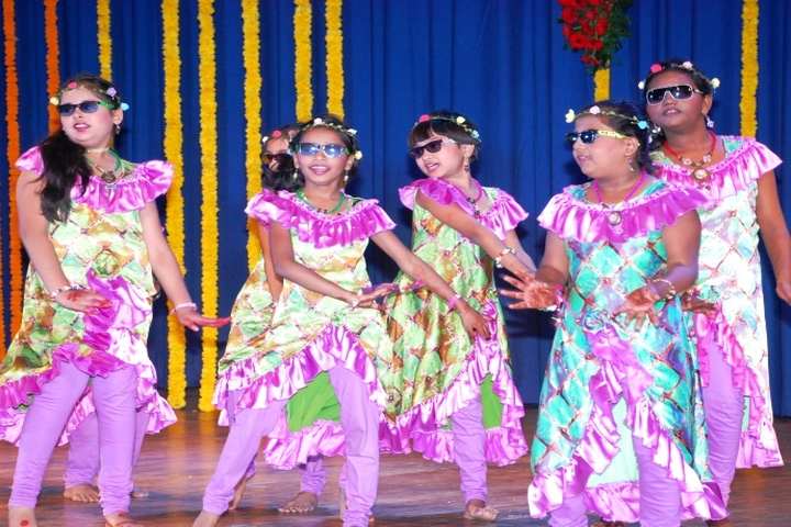 Roseland School-Annual Day