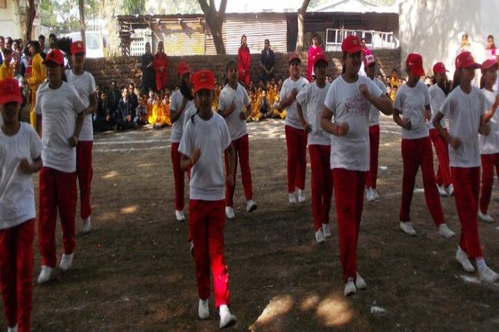 Roseland School-Sports Day