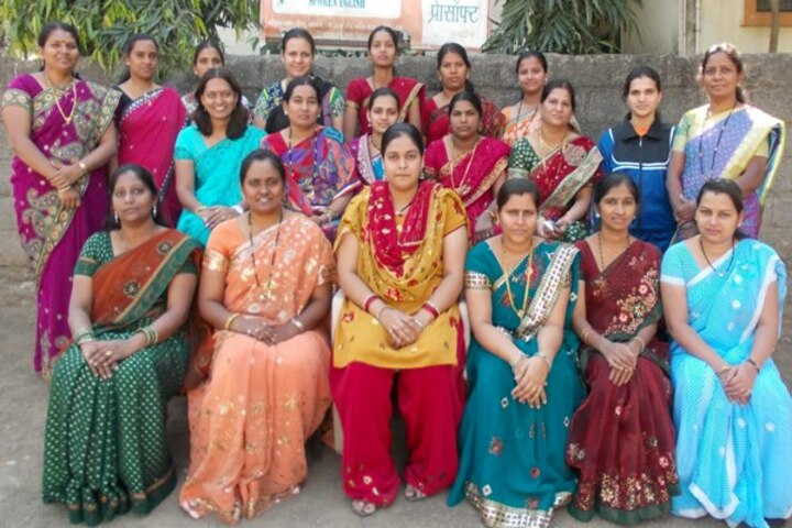 Roseland School-Staff