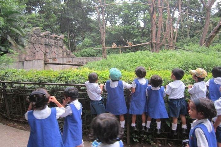 Pune Police Public School-School Trip