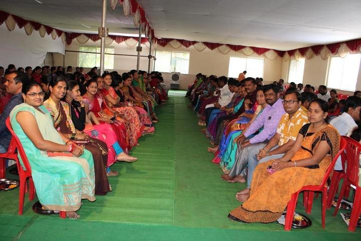 Vijayamala Vidya Mandir English Medium School-Annual Day