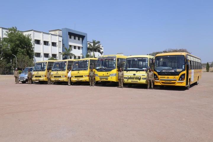 Vijayamala Vidya Mandir English Medium School-Transport