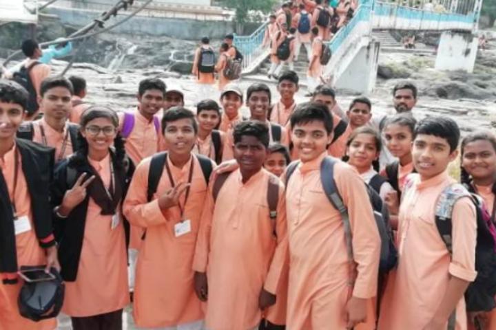 Prajnanabodhini English Medium School-School Trip