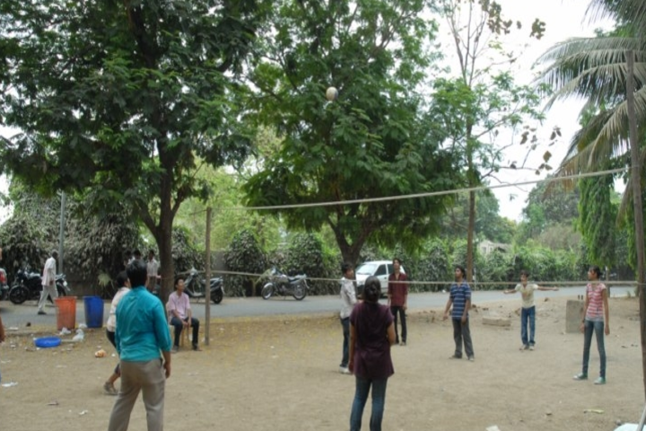 Karmaveer Bhaurao Patil Vidyamandir and Junior College-Sports