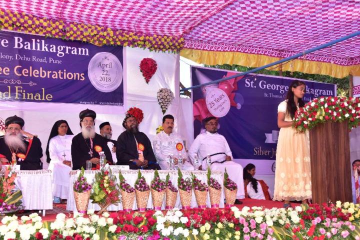 St George Balikagram-Annual Day