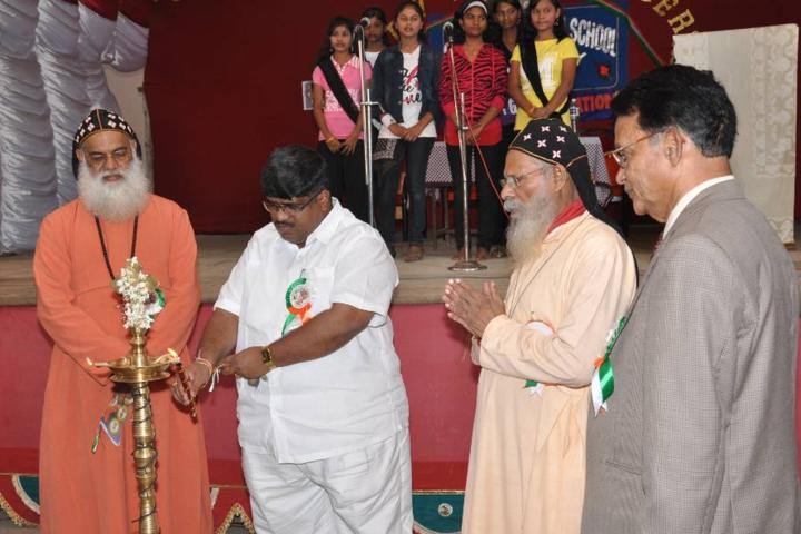 St George Balikagram-Event