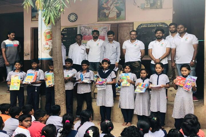 Rasiklal M Dhariwal English Medium School And Junior College-Event