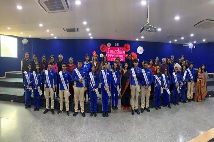 Kunskapsskolan International School-Investiture Ceremony
