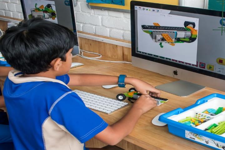 Kunskapsskolan International School-Robotics