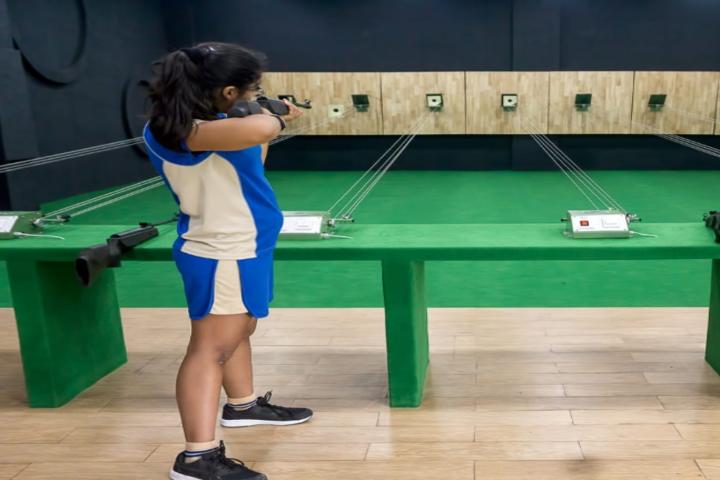 Kunskapsskolan International School-Shooting