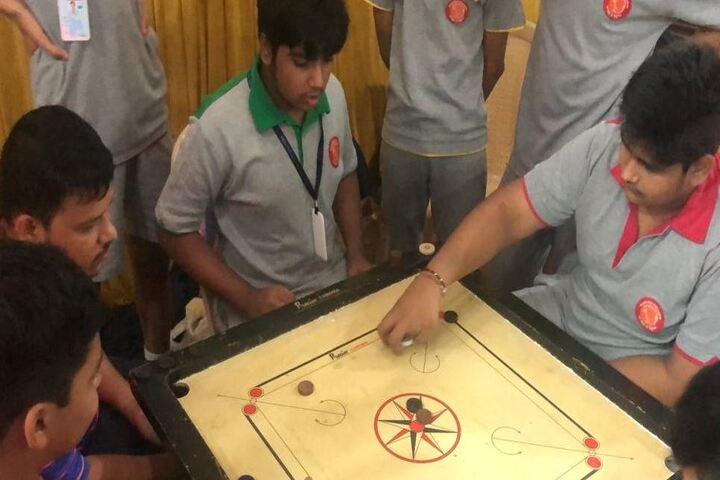 Bright Start Fellowship International School-Indore Games