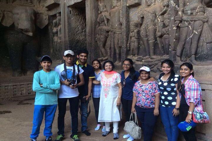 Bright Start Fellowship International School-Educational Tour