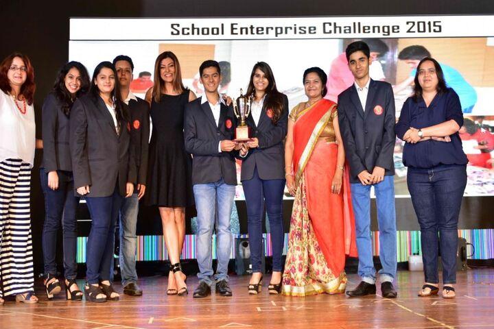 Bright Start Fellowship International School-Event