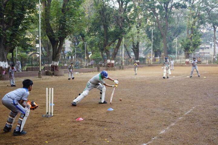 Bright Start Fellowship International School-Sports