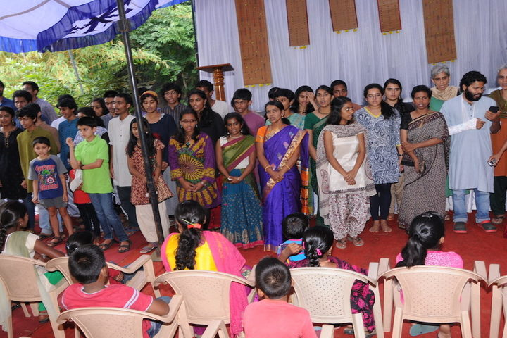Centre For Learning-Childrens Day
