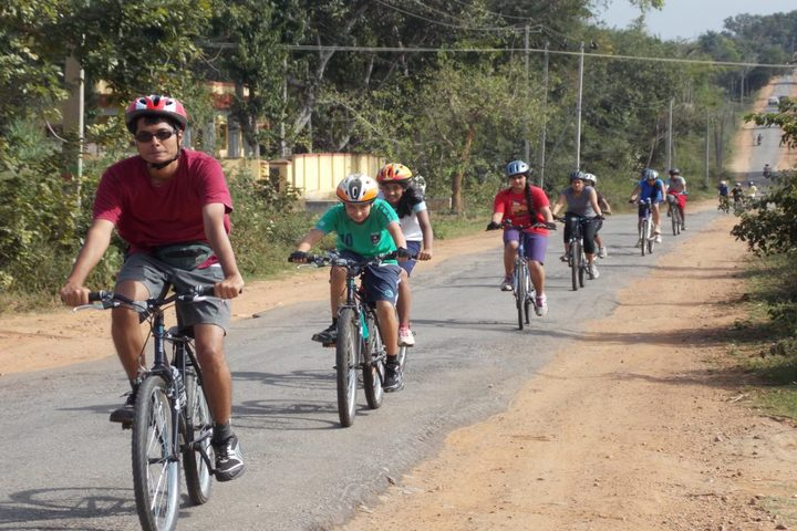 Centre For Learning-Cycling