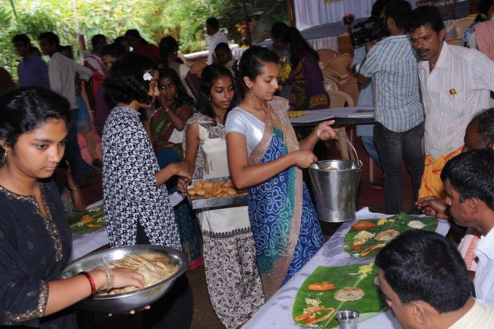Centre For Learning-Festival Celebrations