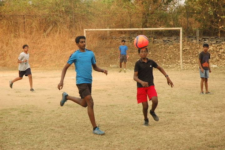 Centre For Learning-Sports