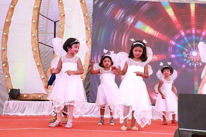 Elate International School-Annual Day Celebration