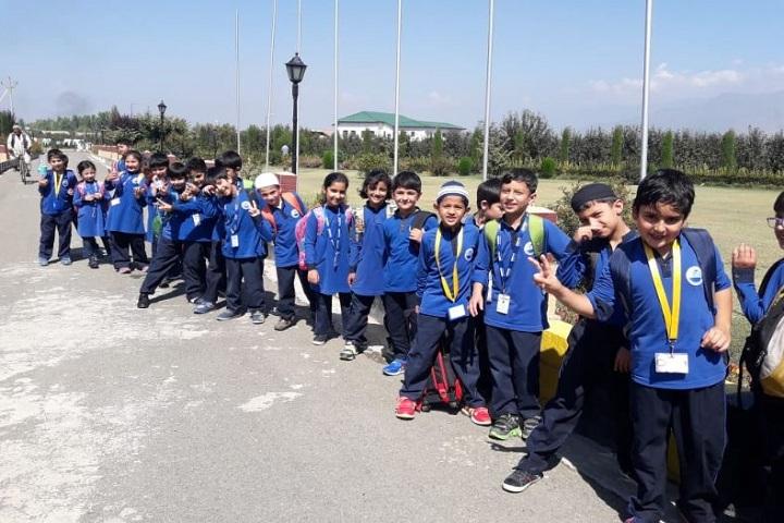 Foundation World School-Field Trip