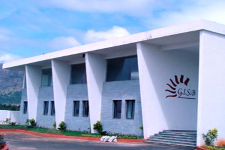 Gitanjali International School Bangalore-Campus