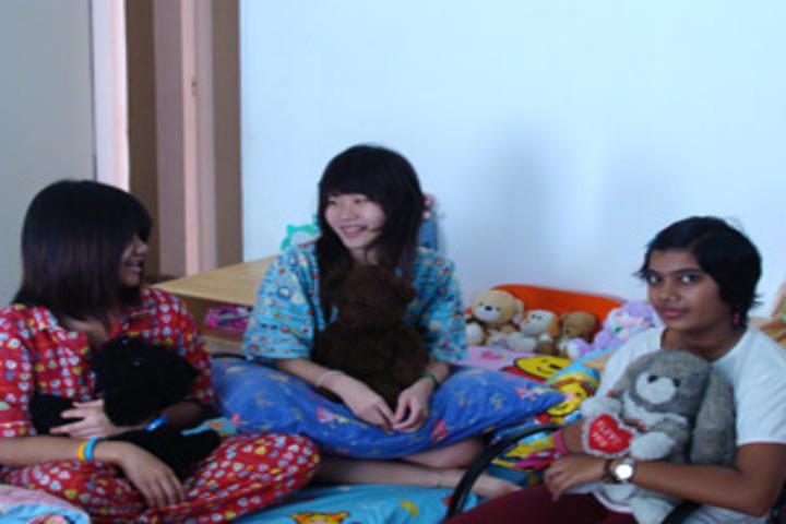 Gitanjali International School Bangalore-Hostel Room