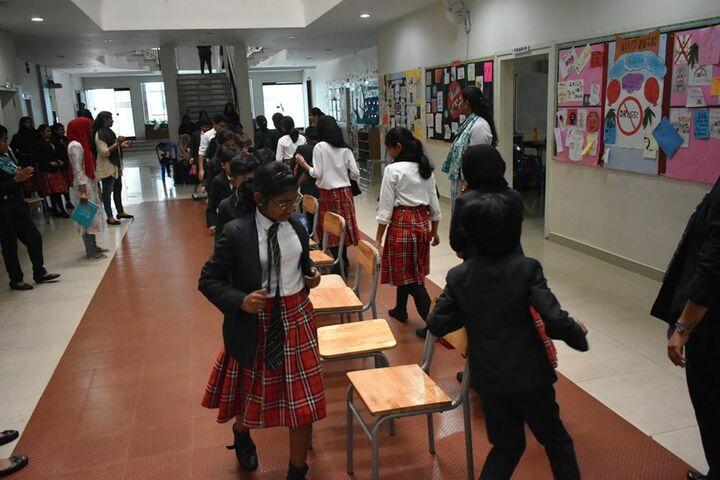 Global English School-Games