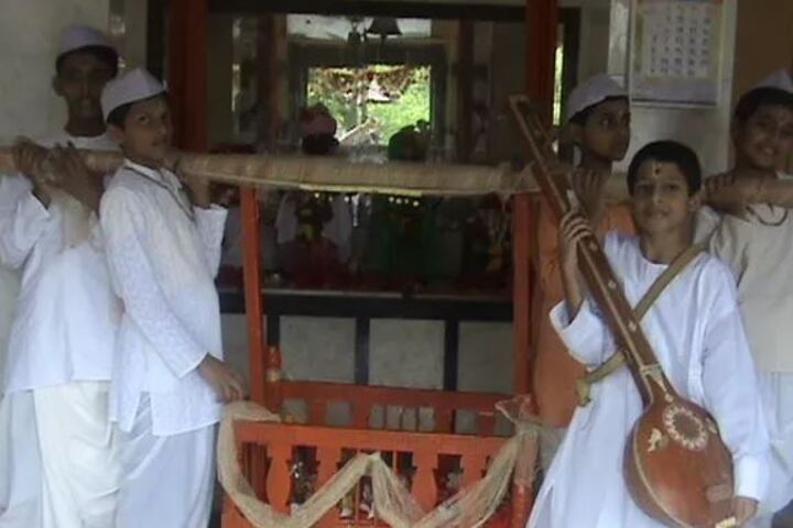 Gurukul the Day School -Cultural Celebrations