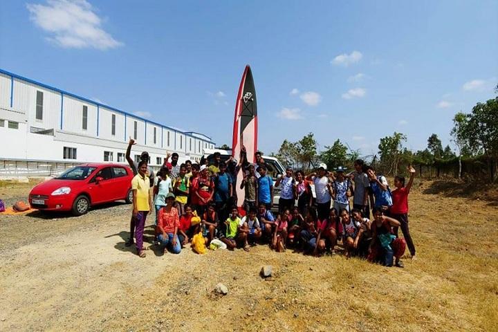 HLC International School-Tour