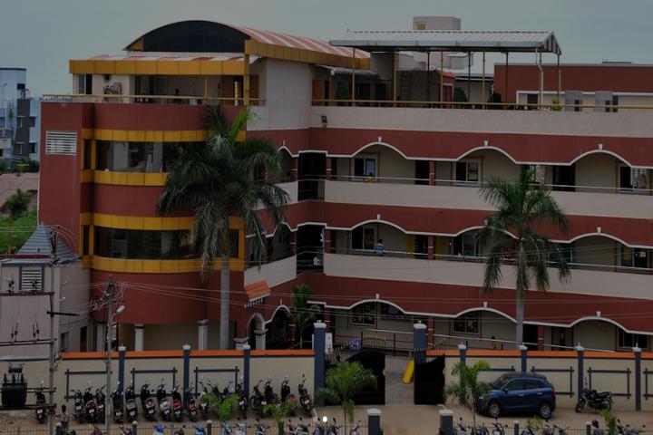 Holy Sai International School-Campus