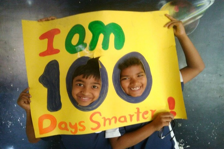 I Can The Learning Centre School-Activity