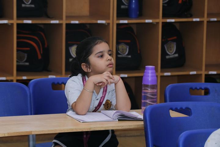 Indo Scottish Global School-Study Hours