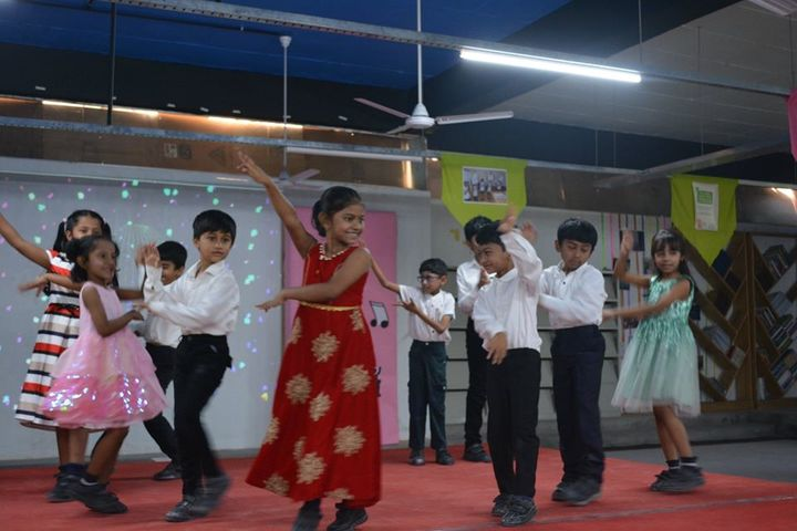 International Centre for Excellence-Dance