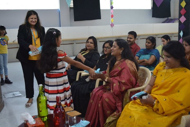 International Centre for Excellence-Teachers Day
