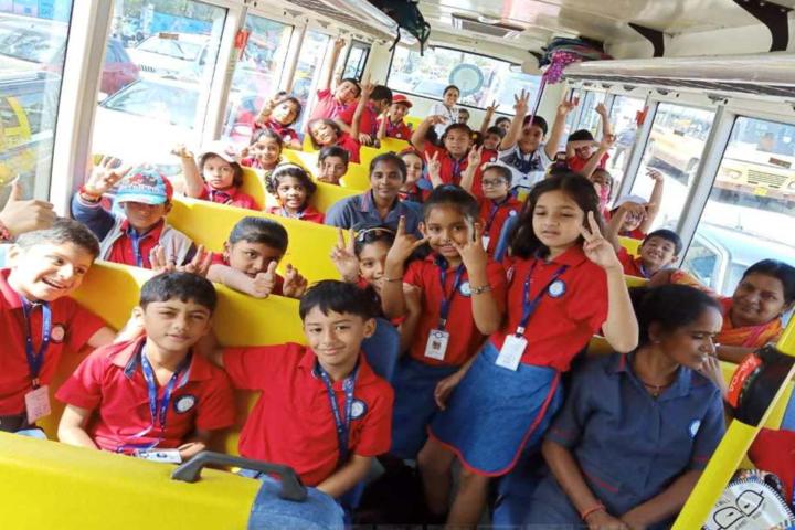 JS Global School-School Trip