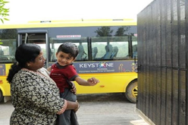 Keystone School-Transport