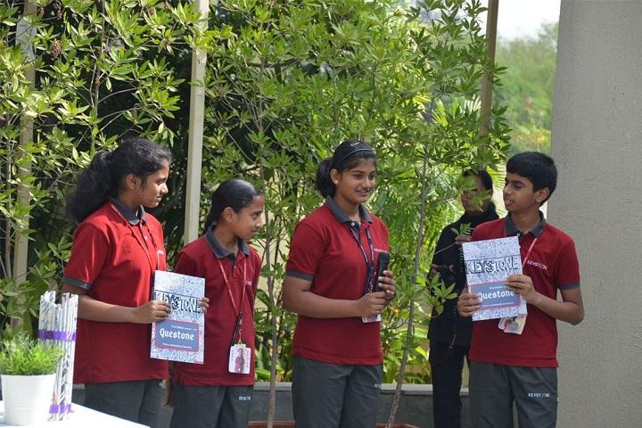 Keystone School-Event