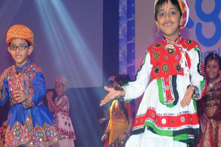 KGT International School-Annual Day
