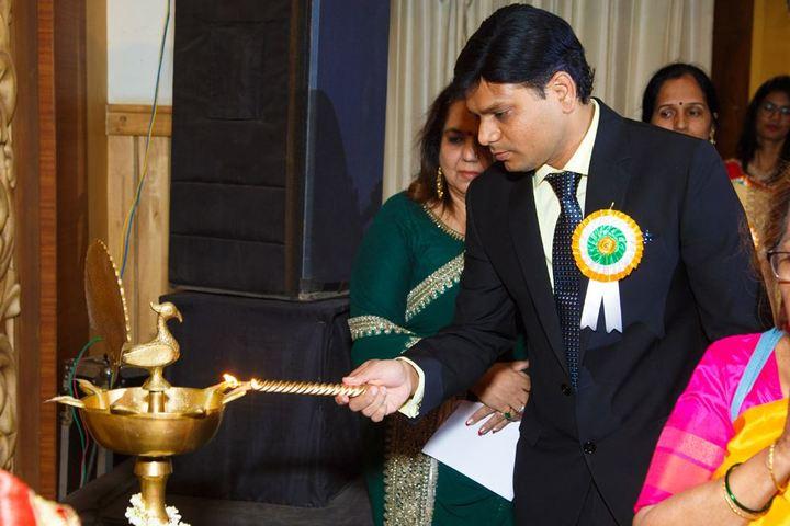 KGT International School-Opening Ceremony