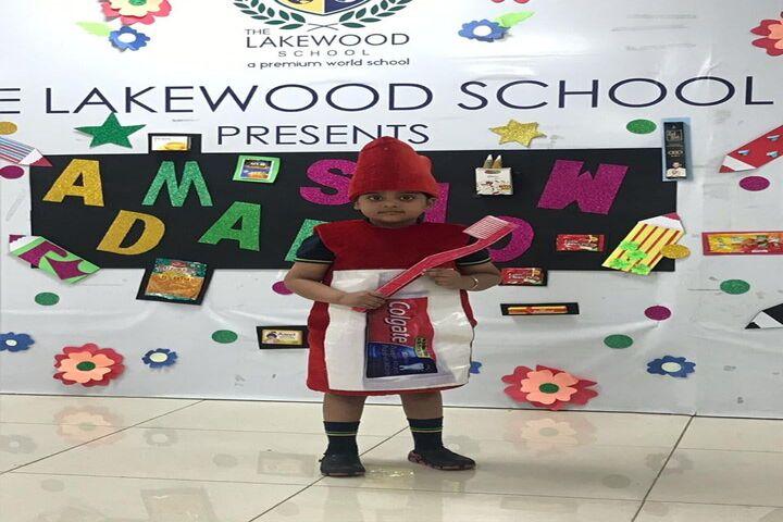 The Lakewood School-Fancy Dress