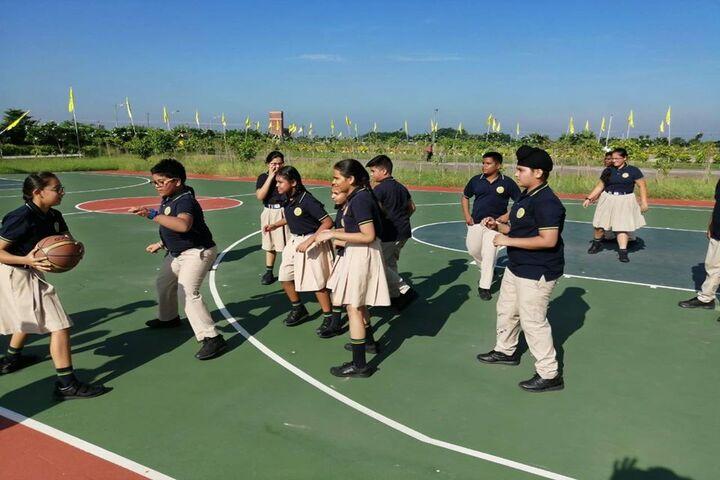 The Lakewood School-Sports