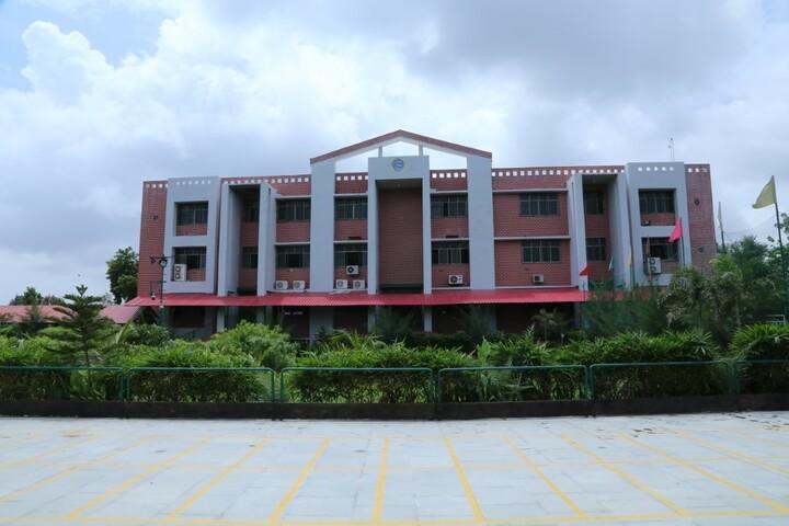 LDR International School-Campus