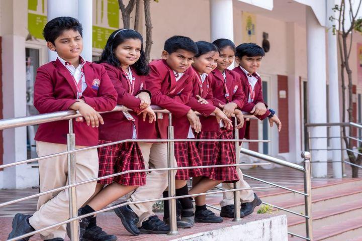 Luxor World School-Activity
