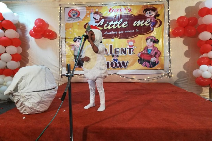 Luxor World School-Talent Show